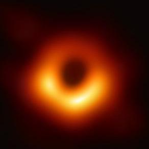 無尽的黑洞