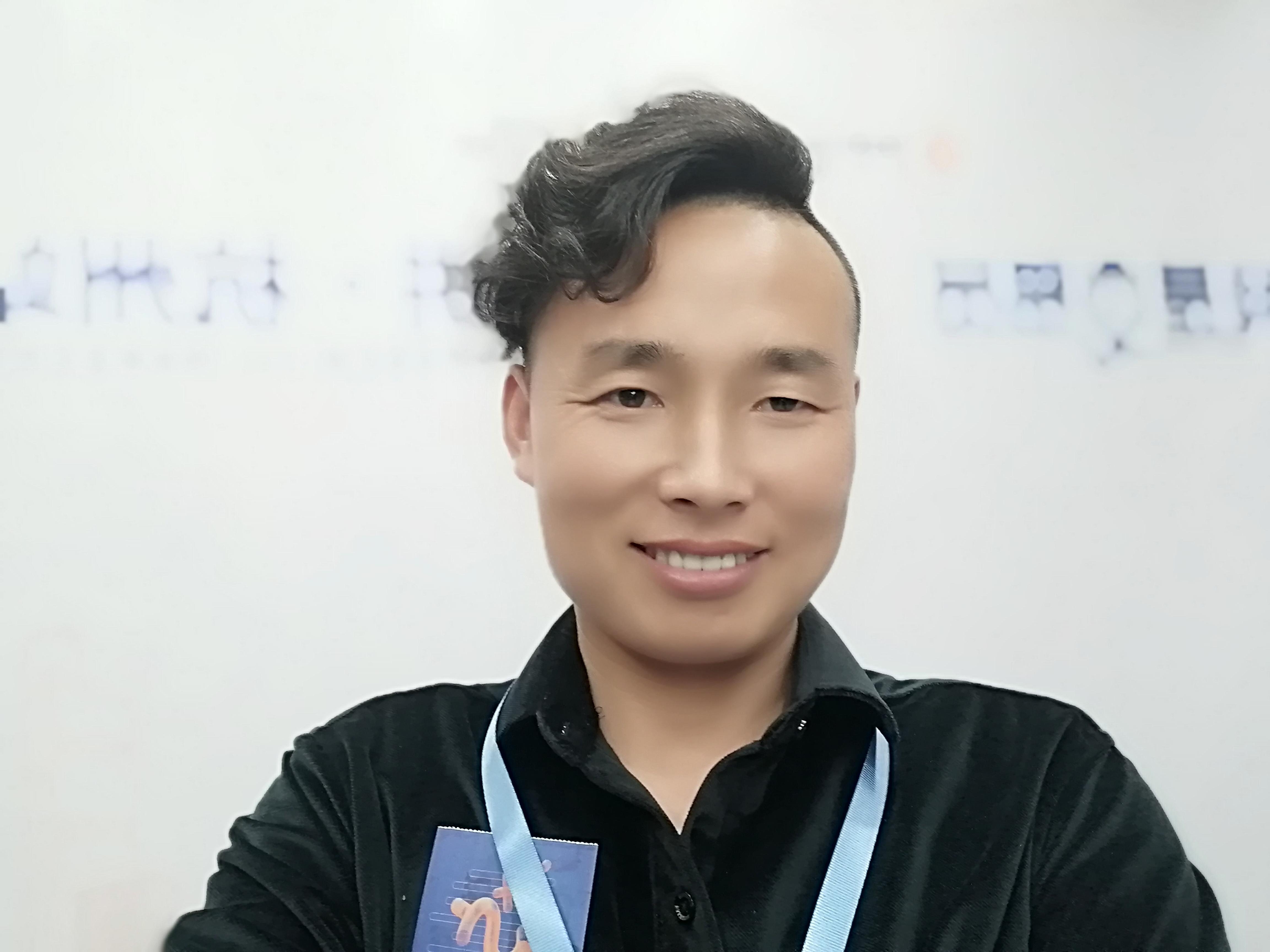 北漂秦岭人