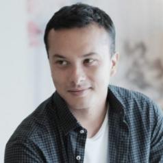 Arifin Businessman