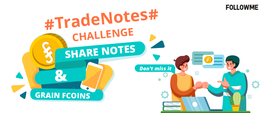 Win up to 30 USD by Sharing Notes?