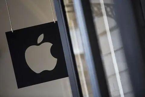 苹果公司 苹果 债务 现金 票据 财年