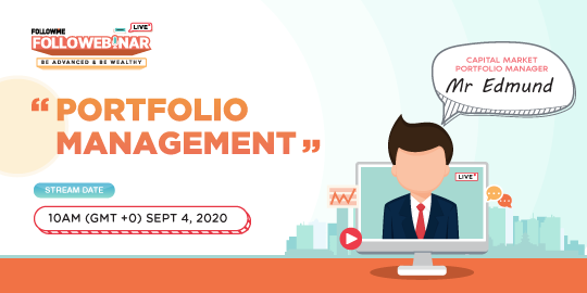 Chart it up with portfolio manager