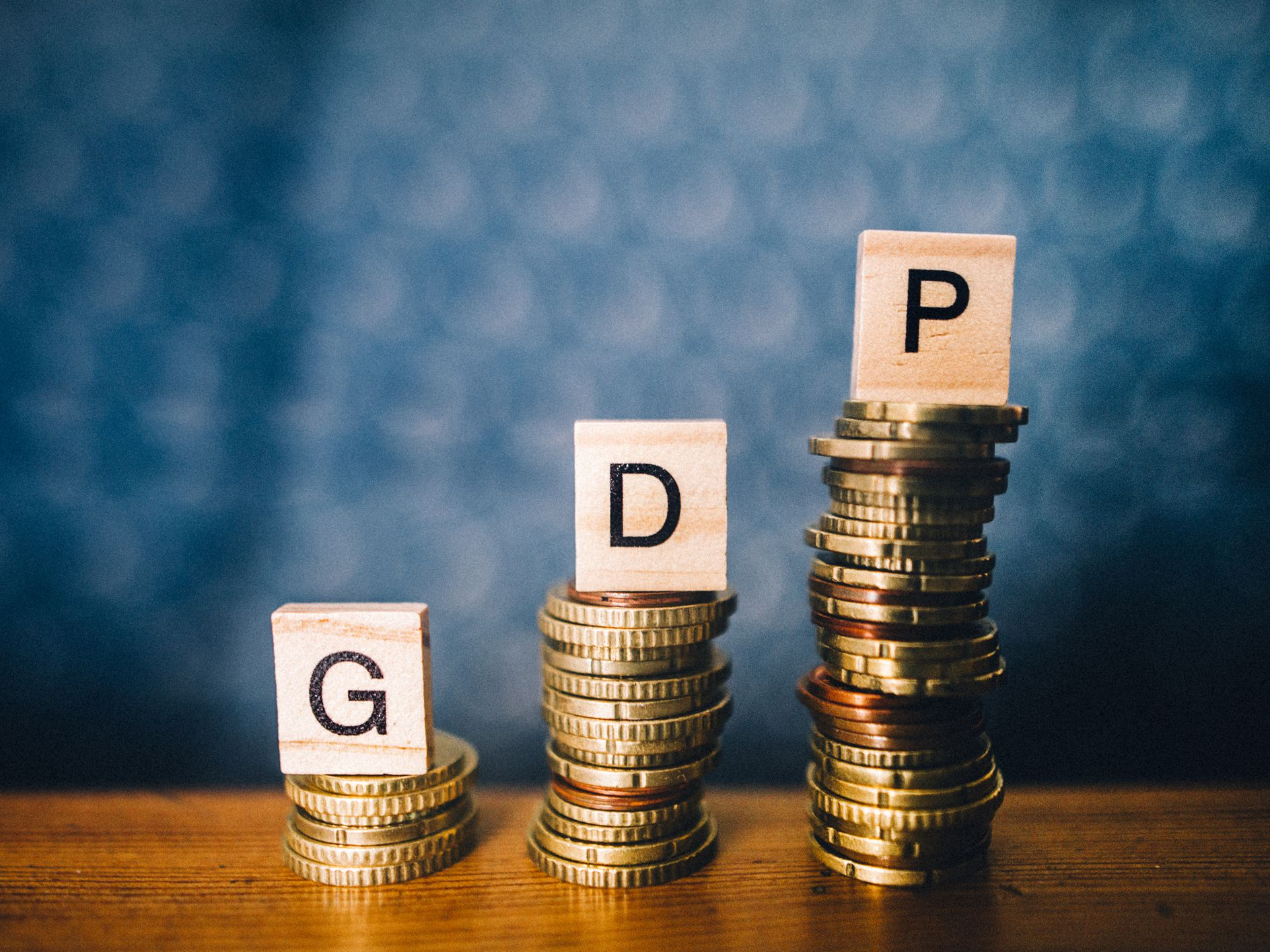 GDP Growth Rate: Definition, Explanation, Formula