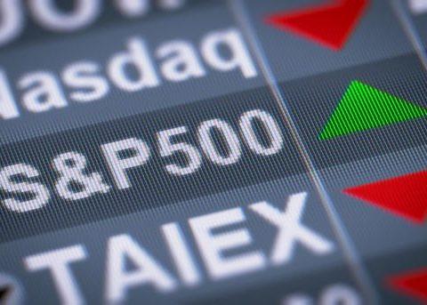S&P 500 Futures thăm dò đỉnh cao của tháng