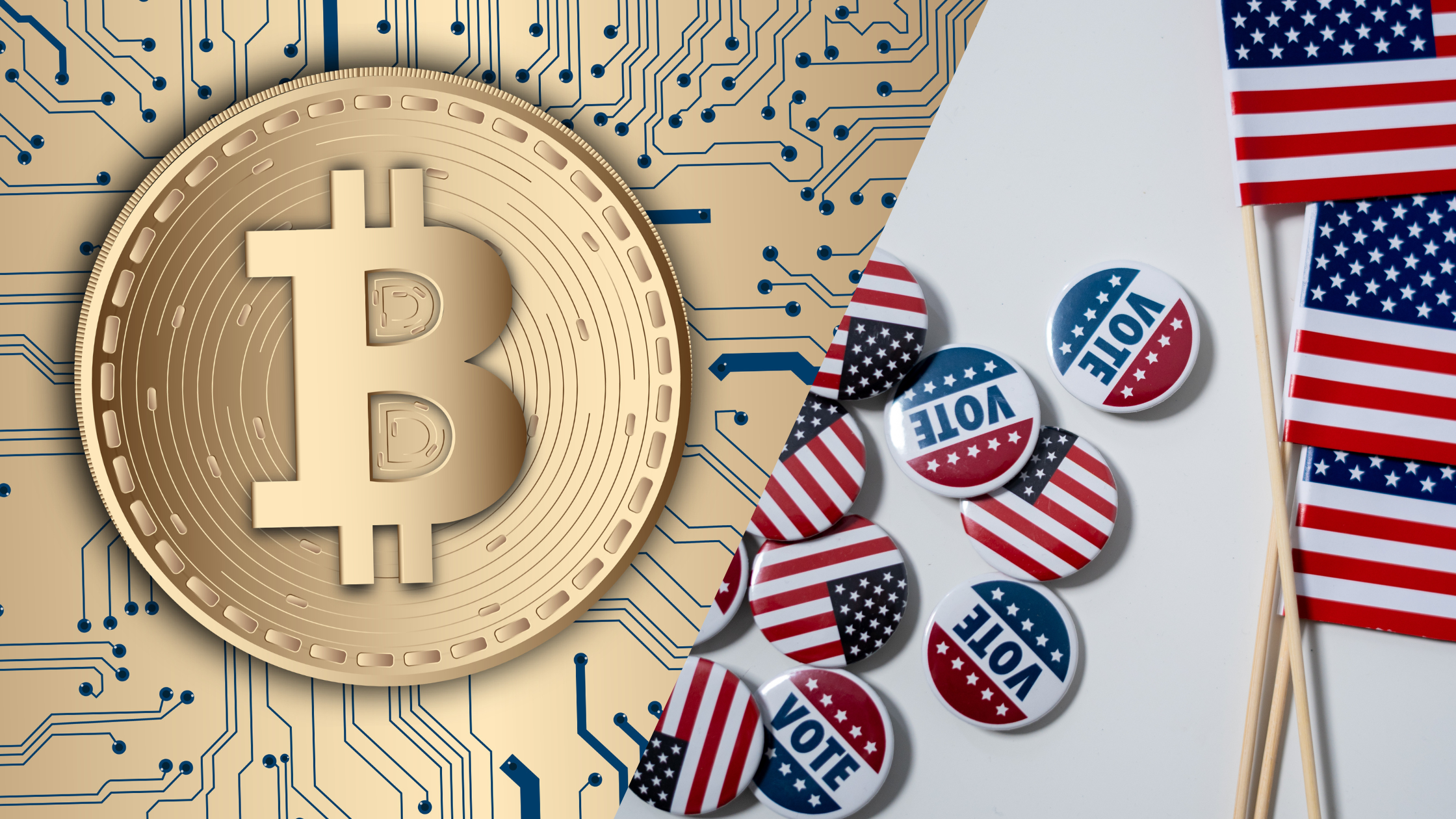 POST ELECTION - Bitcoin Looking to Break $16,500 in November?