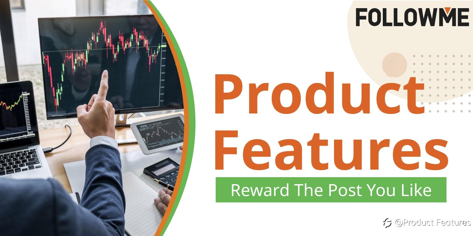 Like It? Reward It!--FCOIN Reward The Post You Like