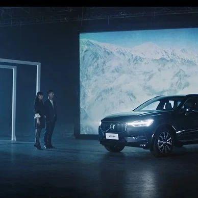 经销商 沃尔沃 汽车行业 视频 认同 源深