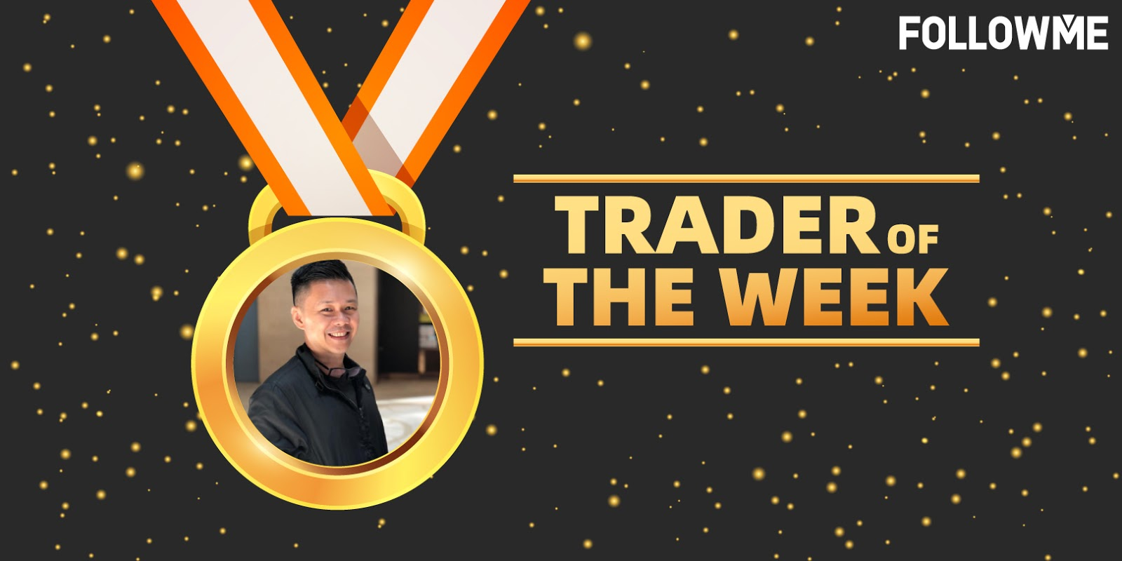 TRADER OF THE WEEK | @id2rich