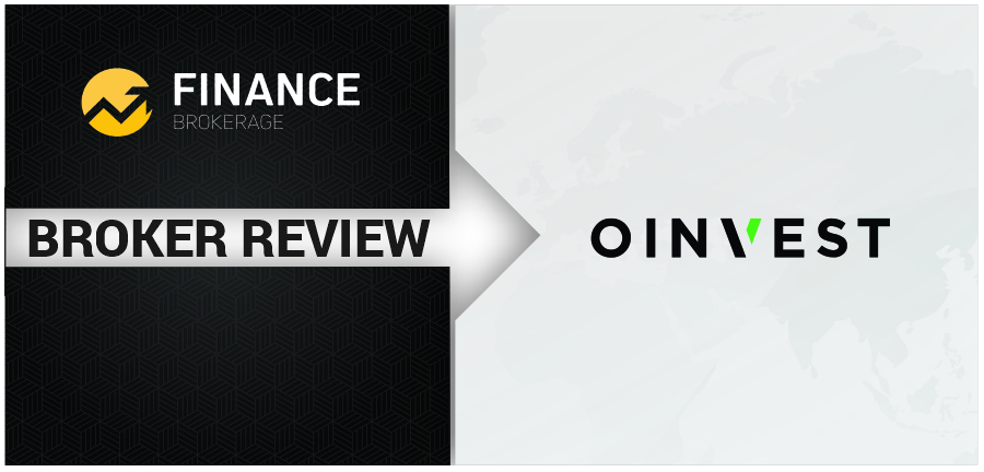 REVIEW - OINVEST Forex Broker