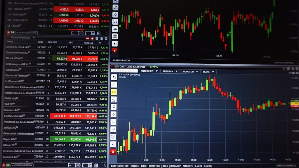 Is forex trading ethical?