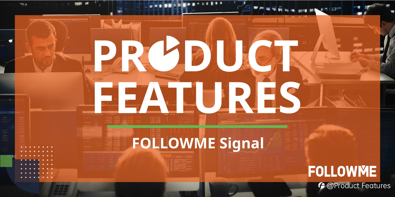 UPDATE: How to Use Signal Feature