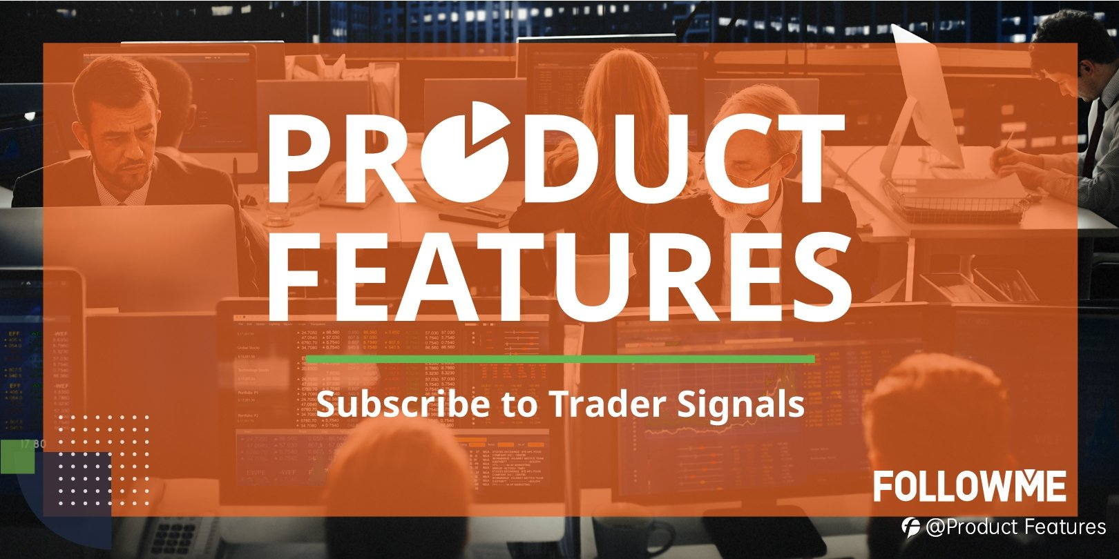 UPDATE: Subscribe to Trader Signals