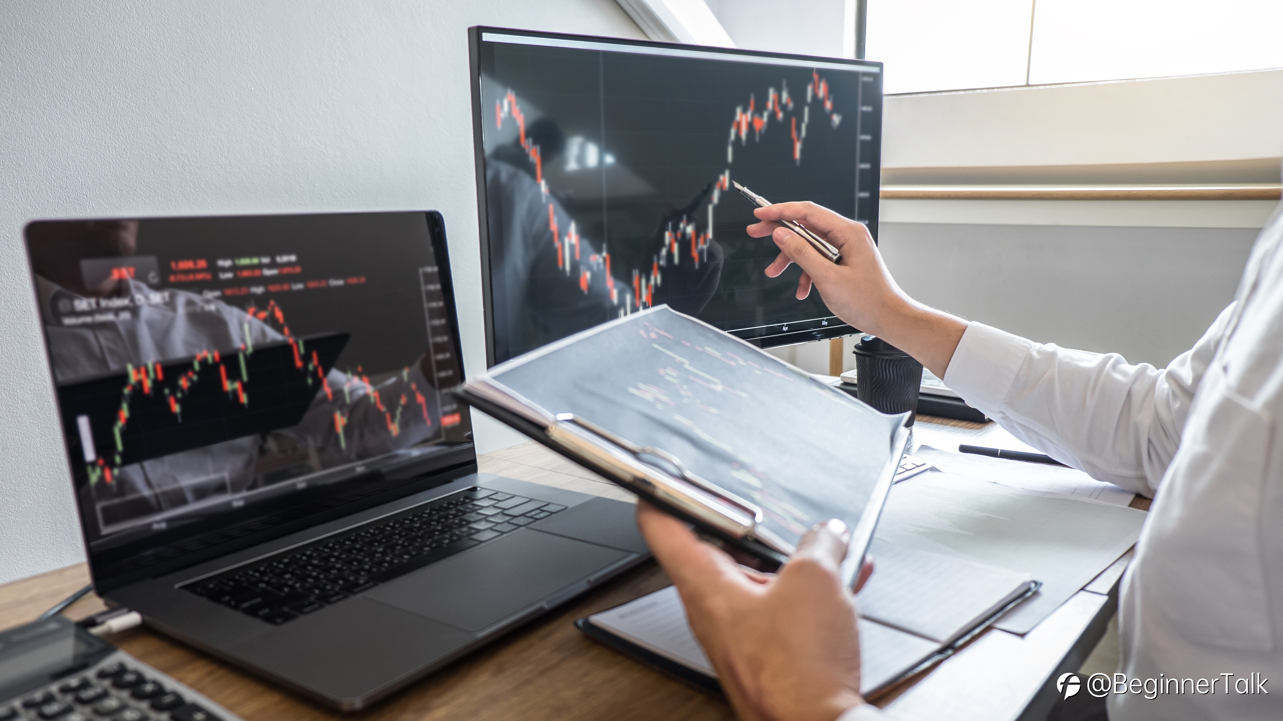 Know Your Forex History!