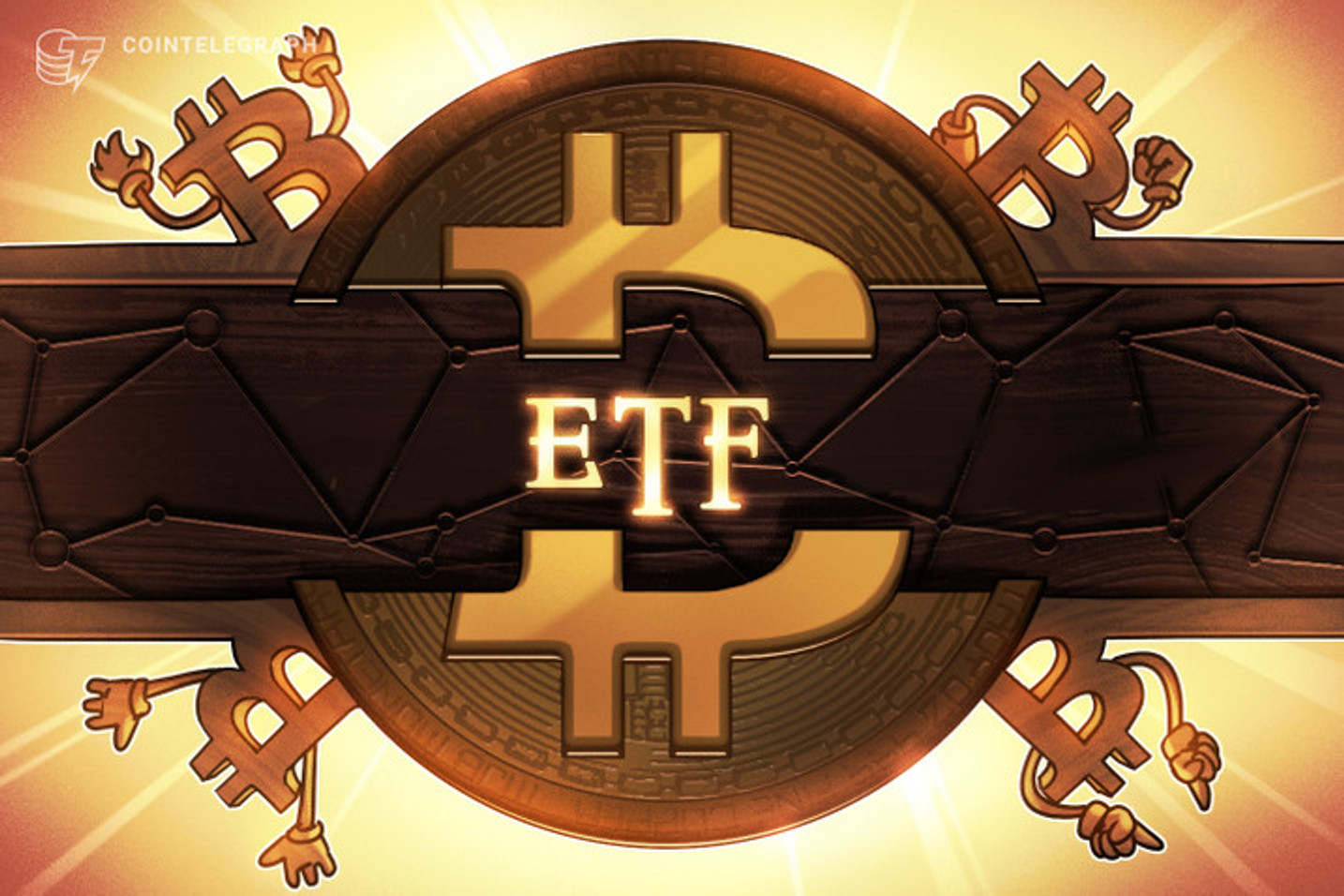 CBOE files to list Van Eck's proposed Bitcoin ETF