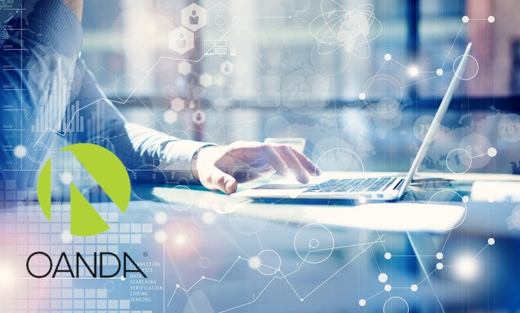 OANDA partners with TradingView in UK and Europe