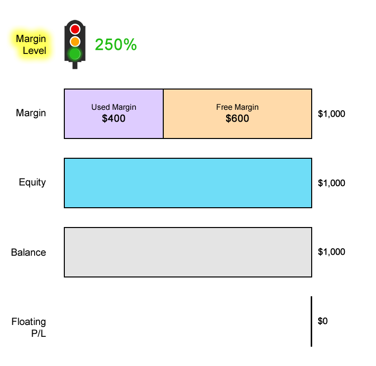 What is Margin Level?