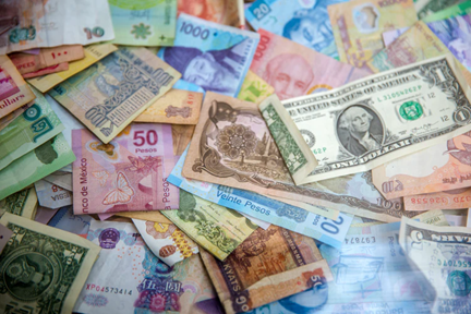 Foreign Exchange 101: 4 Steps for Trading Forex