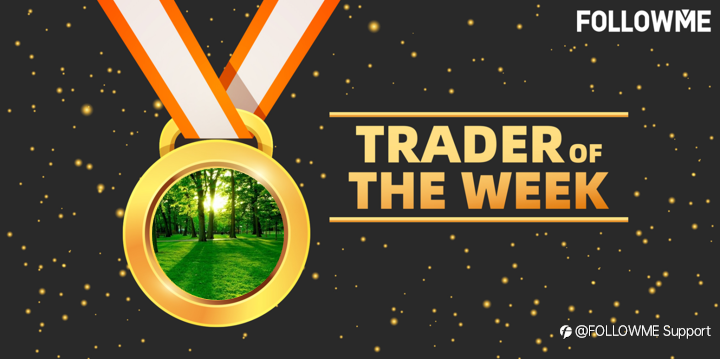TRADER OF THE WEEK | @a3xx