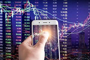 欧洲央行 上涨 涨幅 收盘 财报 指数