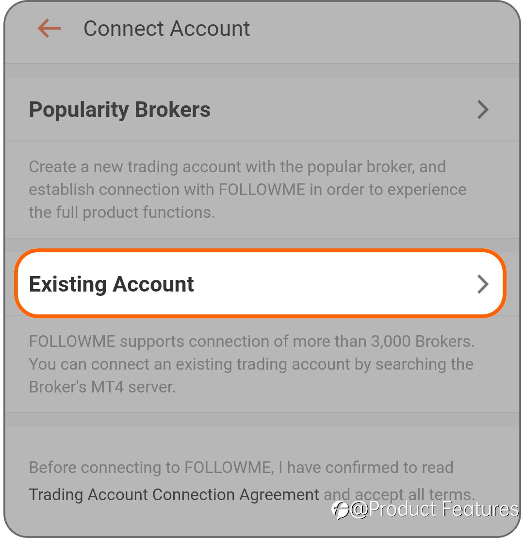 How To Become a Signal Provider on FOLLOWME?